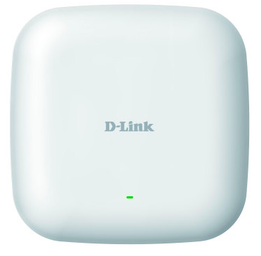 D-Link DAP-2660 Indoor Access Point mit 2,4 GHz & AC 1200 für 67,50€