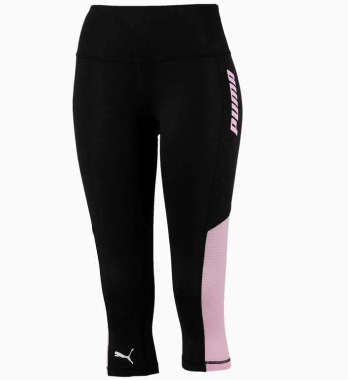 Puma Modern Sports Damen 3/4 Leggings für 18,67€ inkl. Versand (statt 29€)