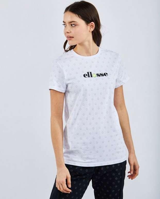 Ellesse Smiley L'Ardia Damen T-Shirt für 26,99€ inkl. Versand (statt 35€)