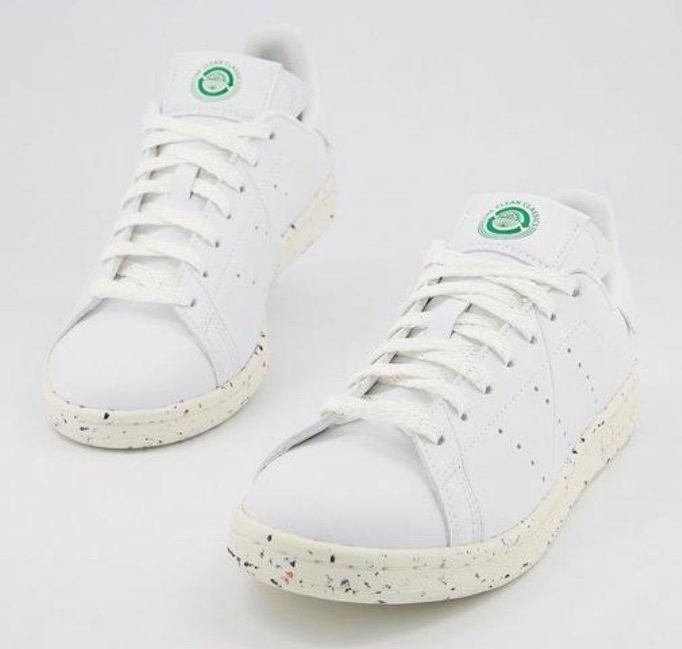 "Adidas Stan Smith Sustainable ""Clean Classics"" Sneaker für 40€ inkl. Versand (statt 59€)"