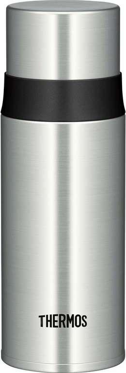 Thermos Ultralight Thermosflasche (0.35l, Edelstahl) für 12,99€ (statt 17€)