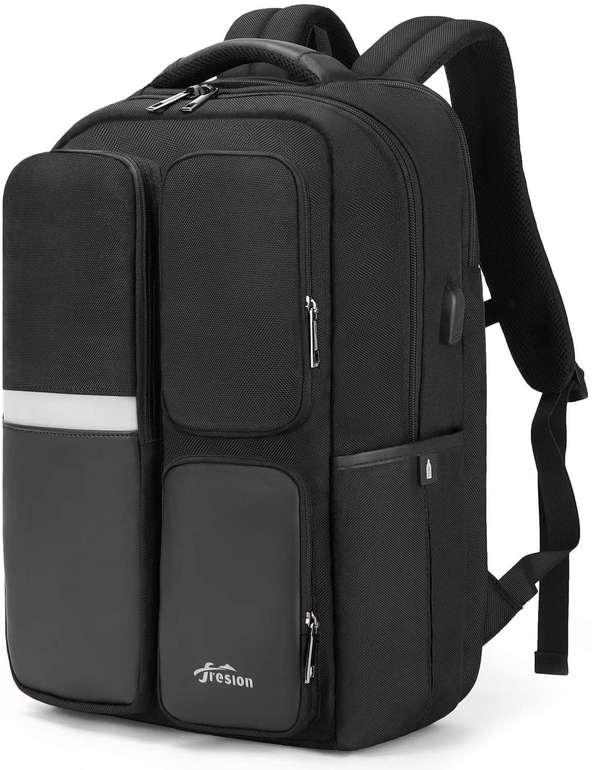 Fresion 17,3 Zoll Laptop Rucksack (2 Modelle) ab 17,99€ inkl. Versand (statt 36€)
