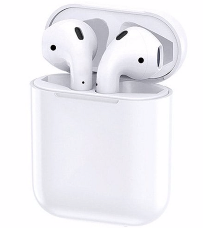 Airpods 2 Clone: i80 TWS Bluetooth Kopfhörer mit Wireless Ladecase für 35,88€