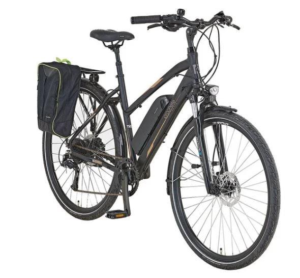 Prophete E-Bike Alu-Trekking (28 Zoll, 100 km Reichweite) für 999€ inkl. Versand (statt 1199€)
