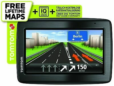 """TomTom Navigationsgerät Via 130 M Europa (4,3"""", 45 Länder) für 86,99€ (B-Ware)"""