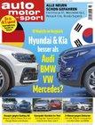 """Jahresabo """"Auto Motor Sport"""" für 99,90€ + 90€ Amazon- oder JET-Gutschein!"""