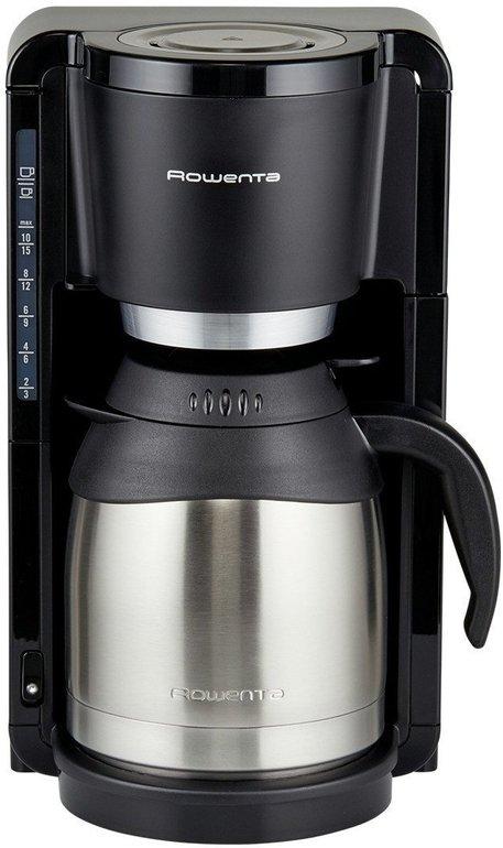 Rowenta CT 3818 Milano Kaffeemaschine für 39€ inkl. VSK