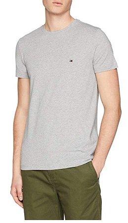 Tommy Hilfiger Herren Core T-Shirt für 12,99€ (statt 24€) - Prime!