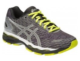 Asics Black Friday Deals mit satten 50% Rabatt - z.B. Gel Nimbus 18 Lite 47,50€