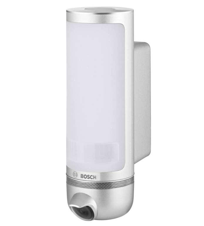 Bosch Smart Home Eyes Außenkamera (kompatibel mit Alexa) für 163,99€ inkl. Versand (statt 230€)