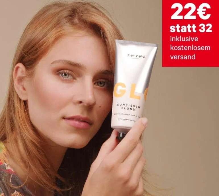 Beauty Deal: Shyne Gloss Glanztreatment für 22€ inkl. Versand (statt 32€)