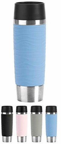 Emsa Travel Mug Thermobecher 360ml für 13,49€ oder 500ml für 15,69€ mit Primeversand (statt 20€)