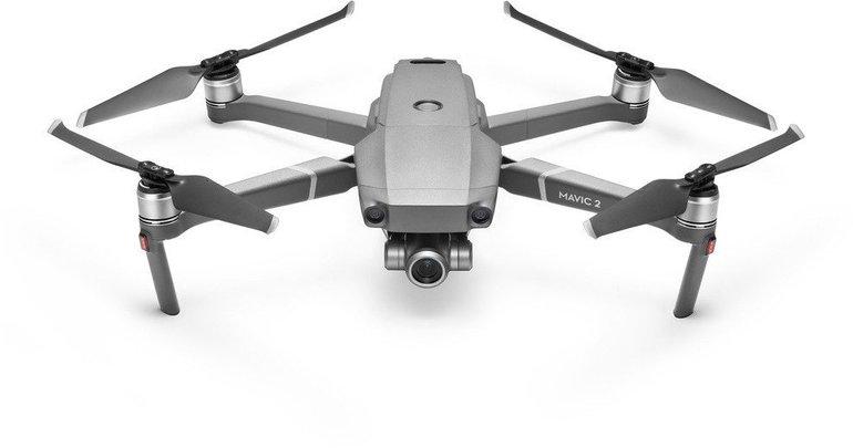 Neue DJI Mavic 2 Zoom 4K Drohne für 988,01€ inkl. Versand