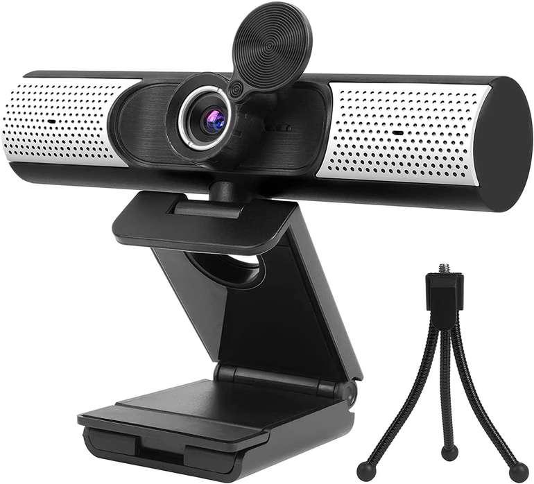 AirCover C500 1080P Webcam mit Mikrofon für 38,87€ inkl. Versand (statt 54€)