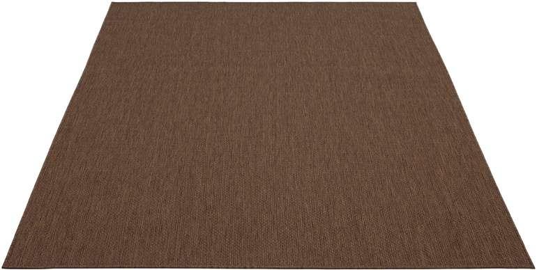 """Leonique Teppich """"Saylor"""" - Höhe 5 mm (vers. Farben & Größen) ab 11,44€ inkl. Versand (statt 33€)"""