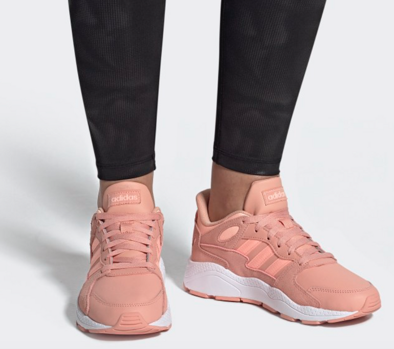 Adidas Crazychaos Damen Sneaker (versch. Farben) schon ab 39,97€ (statt 49€)