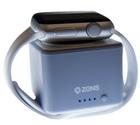 ZENS ZEPW01G/00 Powerbank für Apple Watch für 29€ inkl. Versand (statt 48€)