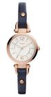 Galeria Kaufhof Sonntagsangebote – z.B. 20% auf Damen Fossil Uhren