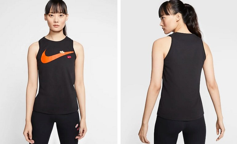 Nike Dri-FIT Trainings-Tanktop