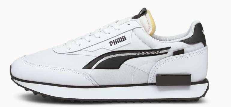 Puma Future Rider Twofold Sneaker für 35,96€inkl. Versand (statt 63€)