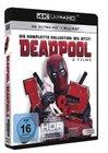 Thalia: 20% auf Filme, Spielwaren & mehr - z.B. Deadpool 1 + 2 (UHD) ab 27,19€