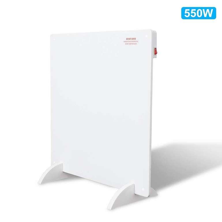 Vingo 550 Watt Infrarot Heizpaneel mit Überhitzungsschutz für 43,49€ inkl. Versand (statt 62€)