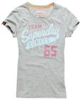 Superdry Damen Shirts verschiedene Modelle für 12,95€ inkl. Versand