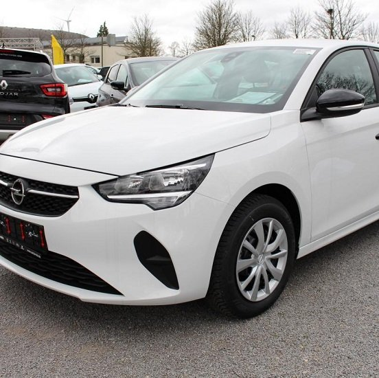 Opel Corsa F Cool (75 PS) für 36 Monate mit je 10.000km / Jahr für 95€ Brutto mtl. im Privatleasing