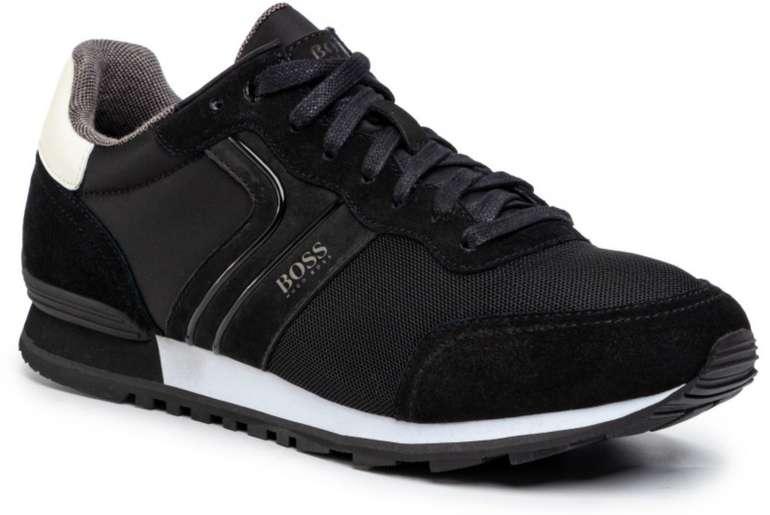 Boss Sneaker Parkour Runn Nymx2  (50433661) für 124€ inkl. Versand (statt 170€)