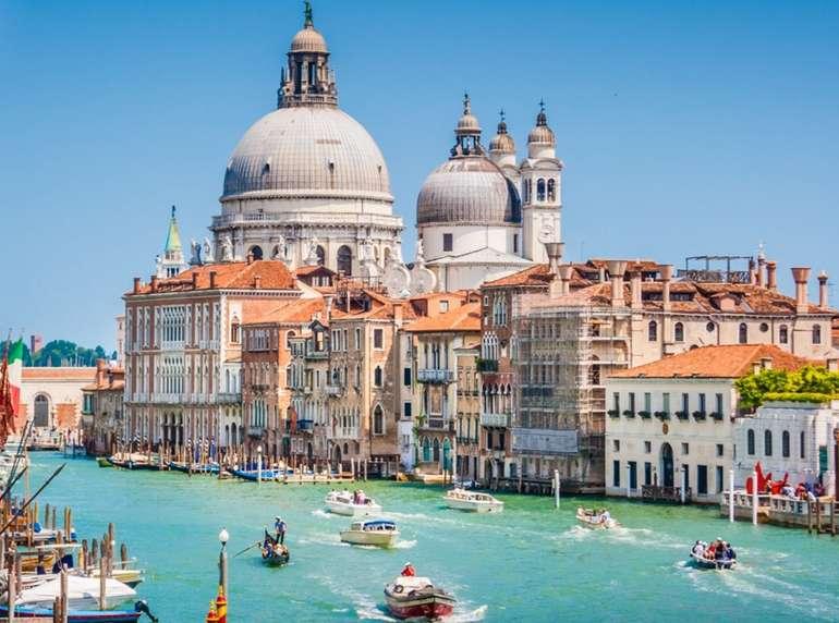 3 Nächte Venedig im 4* Hyatt Centre (Deluxe-DZ, Frühstück, Speedboat-Transfer) ab 266€ - Nebensaison (kostenfrei stornierbar)