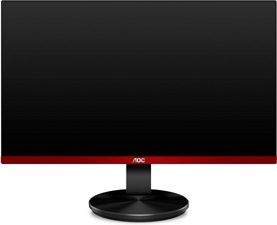 """AOC G2590FX - 24,5"""" Monitor 1ms, 144Hz, FreeSync, TN - DP, HDMI für 194,89€"""