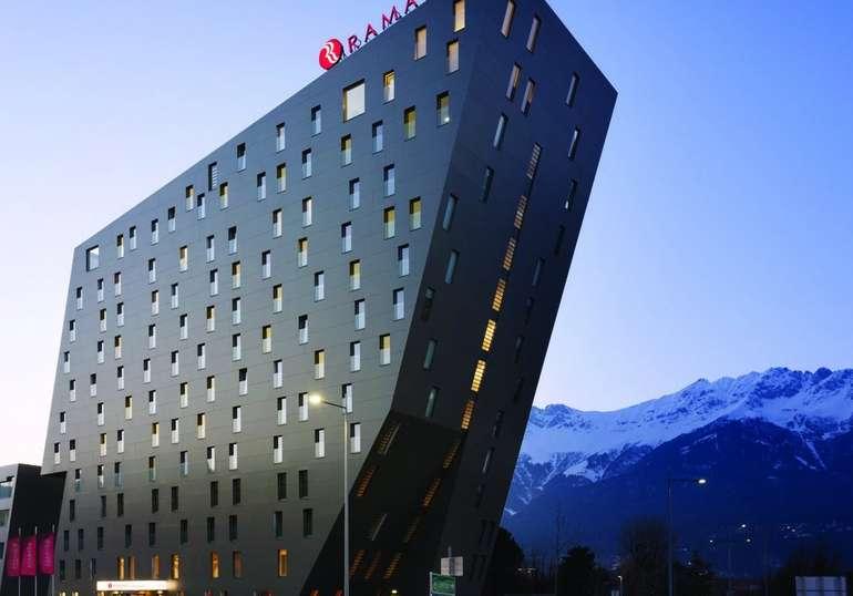Innsbruck: 2 ÜN inkl. Frühstück, Welcome Drink, Sauna & Fitness ab 99€ p.P.