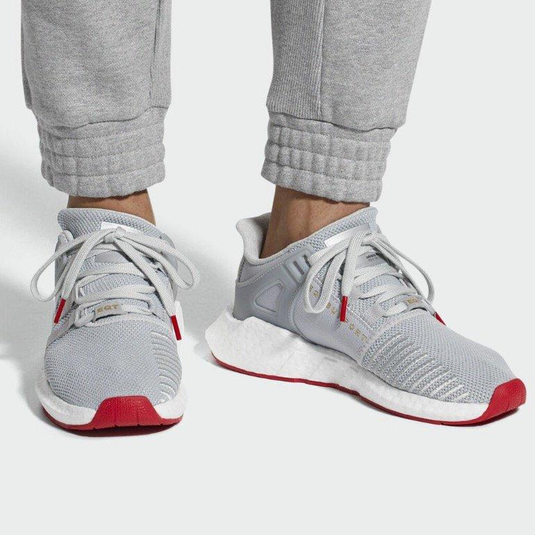 Adidas Originals EQT Support 93/17 Sneaker für 76,47€ inkl. Versand