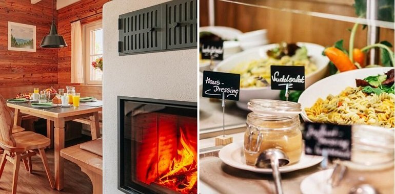Premium Lodge Plus im Schierke Harzesort TravelCircus 2