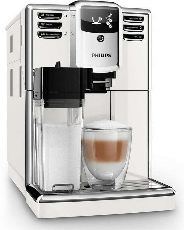 Philips Series 5000 EP5961/10 Kaffeevollautomat inkl. Milchkaraffe für 399,99€ (statt 529€)