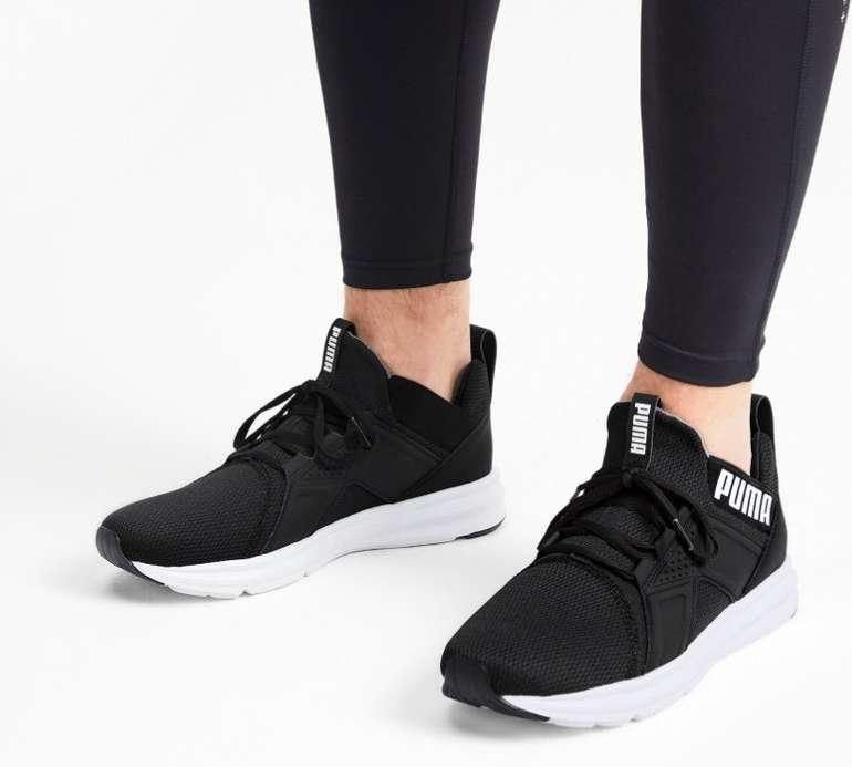 Puma Enzo Sport Herren Sneaker für 27,95€ inkl. Versand (statt 49€)