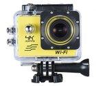 Andoer Q6I1 Action Cam mit 4K UHD Auflösung für 23,29€ inkl. VSK