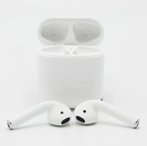 Apple AirPods für 121,41€  inkl. Versand (statt 135€)