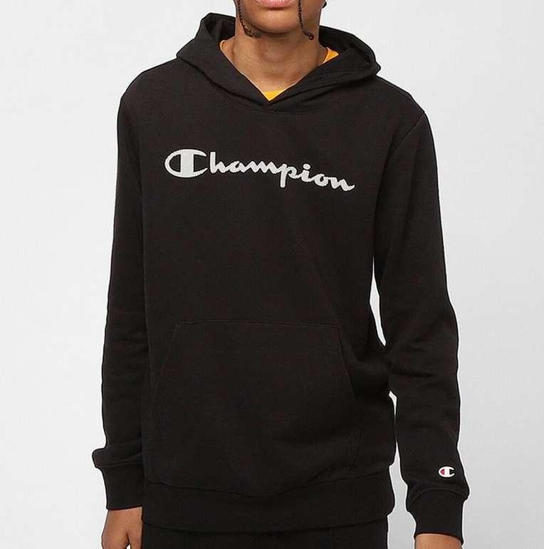 Champion Junior LEG American Classics NBK Hoodie für 19,99€ inkl. Versand (statt 22€)