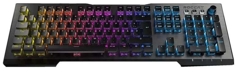 Roccat Vulcan 100 Aimo - Mechanische Gaming Tastatur für 77€ inkl. Versand (statt 119€)