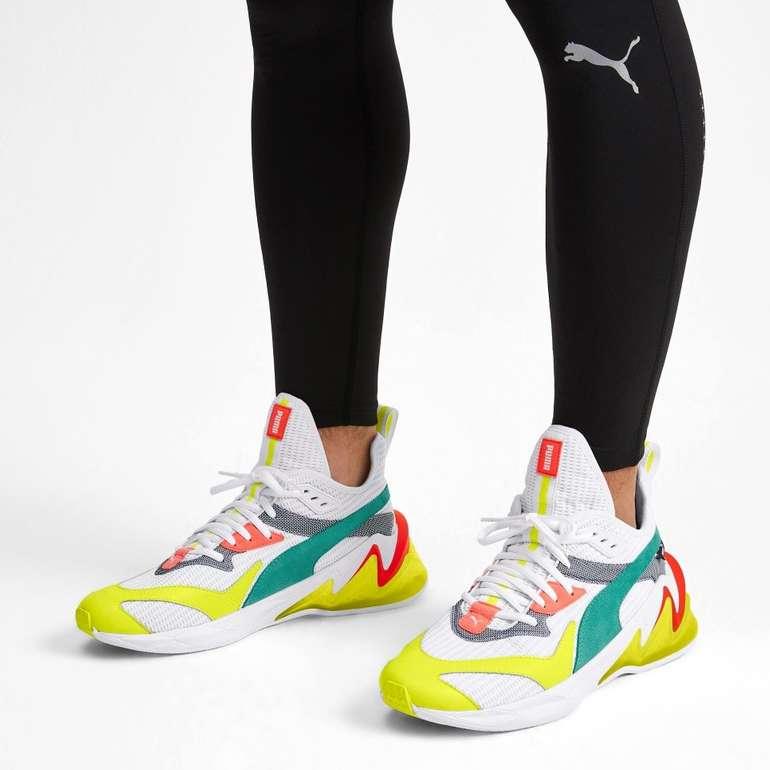 Puma Lqdcell Origin Herren Sneaker für 59,90€ inkl. Versand (statt 77€)
