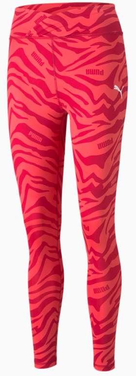 Puma Modern Sports Bedruckte 7/8 Damen Leggings für 34,95€ inkl. Versand (statt 48€)