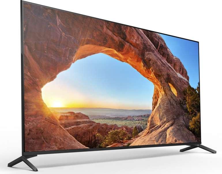 Sony KD-75X89J 189 cm mit 75 Zoll LCD-TV mit LED-Technik für 1.338,99€ inkl. Versand (statt 1.480€)