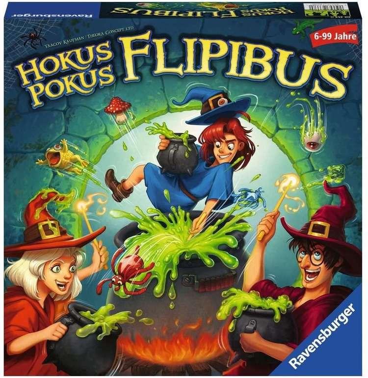 Ravensburger Hokus Pokus Flipibus (20355) für 8€ inkl. Prime Versand (statt 17€)