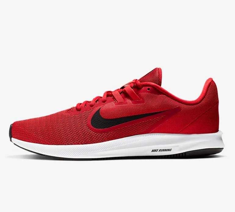 Nike Downshifter 9 Herren Sneaker in schwarz für 33,93€ (statt 55€) - Nike Membership
