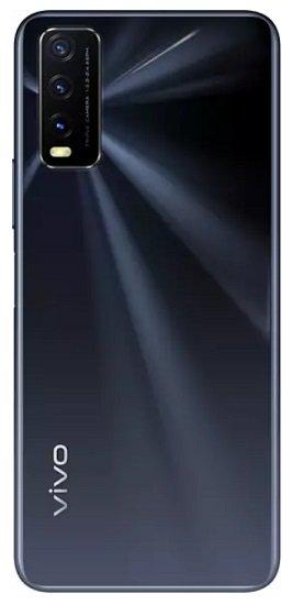 VIVO Y20s - 6,51 Zoll Smartphone