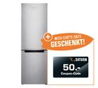 Samsung RL33J3005SA/EG Kühl-Gefrierkombination für 449€ + 50€ Saturn-Gutschein!