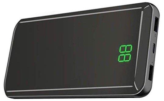 X-Dragon 24000mAh Powerbank mit USB C & Micro-USB ab 10,99€ inkl. Versand