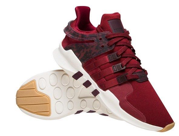Adidas Originals Equipment Support ADV 91/16 Sneaker für 42,33€ inkl. Versand