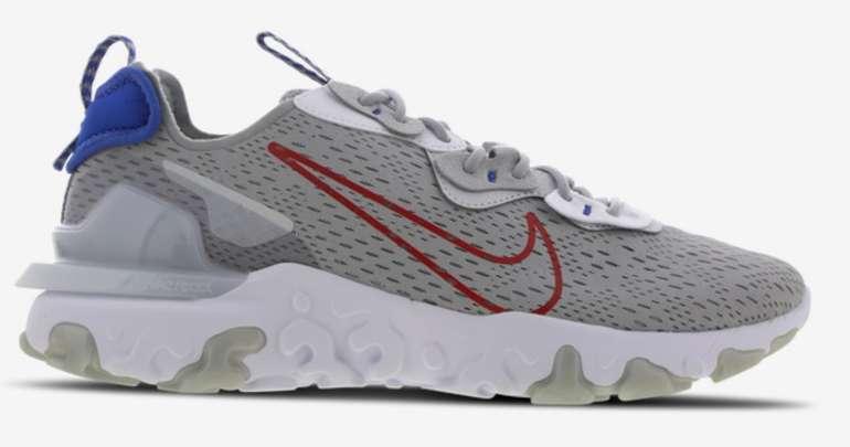 Nike React Vision Herren Sneaker für 89,99€ inkl. Versand (statt 130€)